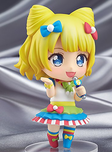 Image 3 for PriPara - Minami Mirei - Nendoroid - Nendoroid Co-de - Candy Alamode Cyalume Co-de (Good Smile Company)