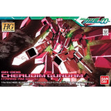 Thumbnail 1 for Kidou Senshi Gundam 00 - GN-006 Cherudim Gundam - HG00 #56 - 1/144 - Trans-Am Mode, Gloss Injection Ver. (Bandai)