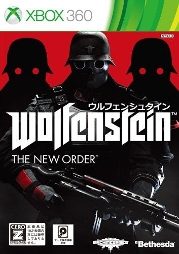 Image 1 for Wolfenstein: The New Order