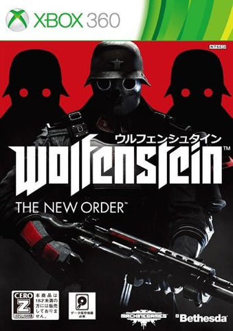 Image for Wolfenstein: The New Order