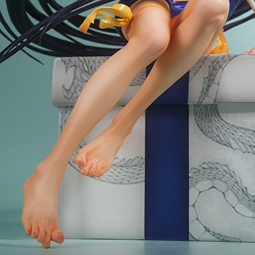 Image 2 for Ikki Tousen - Kan'u Unchou - Ribbon Doll Collection (Union Creative International Ltd)