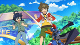 Thumbnail 3 for Danboru Senki W / Little Battlers Experience W Vol.1