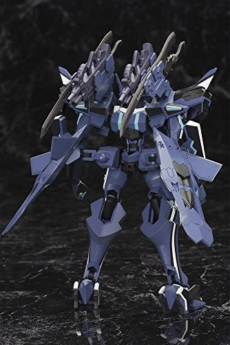 Image 4 for Muv-Luv Alternative Total Eclipse - Shiranui Nigata - Shiranui Nigata Type-2 Phase3 Unit 2 - 1/144 - Takamura Yui Custom (Kotobukiya)