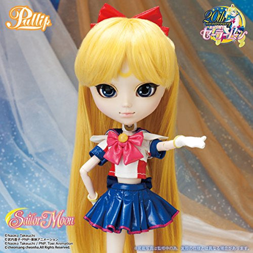 Image 2 for Bishoujo Senshi Sailor Moon - Sailor V - Pullip - Pullip (Line) - 1/6 (Groove)