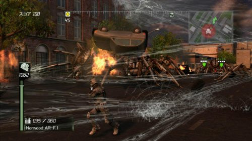 Image 6 for Earth Defense Force: Insect Armageddon