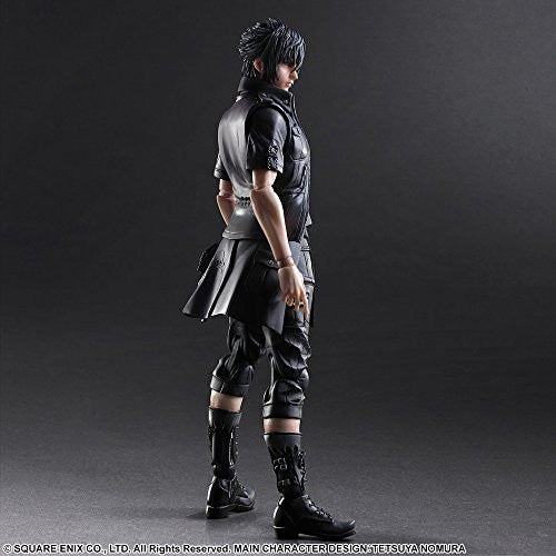 Image 7 for Final Fantasy XV - Noctis Lucis Caelum - Play Arts Kai - Variant Play Arts Kai (Square Enix)
