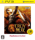 Thumbnail 1 for Troy Musou [PS3 the Best Version]