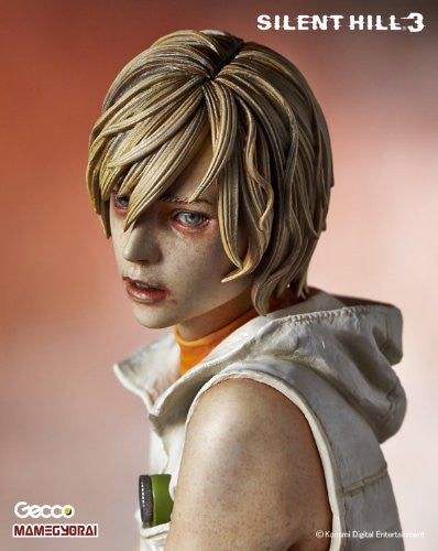 Image 9 for Silent Hill 3 - Heather Mason - 1/6 (Gecco, Mamegyorai)