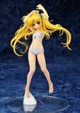 Thumbnail 9 for Mahou Shoujo Lyrical Nanoha The Movie 1st - Fate Testarossa - 1/7 - Swimsuit ver. (Alter)