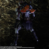 Thumbnail 7 for God of War - Kratos - Play Arts Kai (Square Enix)
