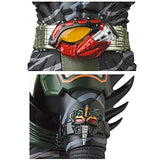 Kamen Rider Amazons the Movie Saigo no Shinpan - Kamen Rider Amazon Neo Alpha - Real Action Heroes No.780 - Real Action Heroes Genesis - 1/6 (Medicom Toy, Plex) - 10