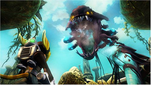 Image 4 for Ratchet & Clank Future: Tools of Destruction (PlayStation3 the Best)