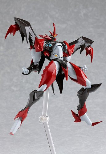 Image 5 for Space Knight Tekkaman Blade - Tekkaman Evil - Figma #145 (Max Factory)