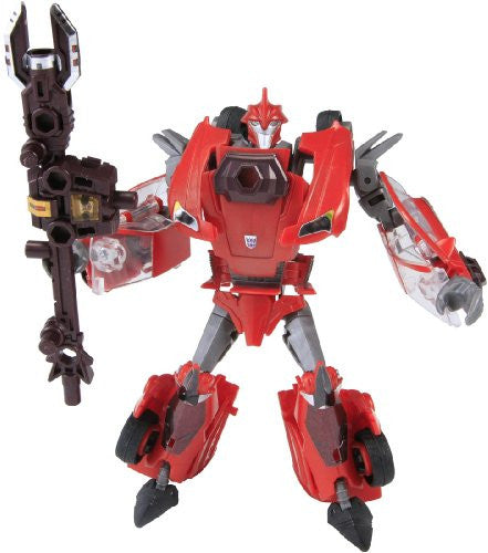 Image 1 for Transformers Prime - Knockout - Transformers Prime: Arms Micron - AM-13 - Medic Knockout (Takara Tomy)