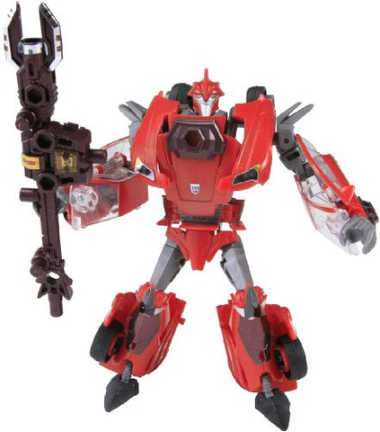 Image for Transformers Prime - Knockout - Transformers Prime: Arms Micron - AM-13 - Medic Knockout (Takara Tomy)