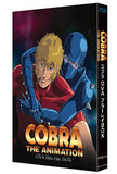 Thumbnail 2 for Cobra Cobra OVA Series BD Box
