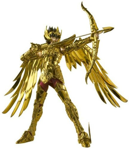 Image for Saint Seiya - Sagittarius Seiya - Saint Cloth Crown - 1/6 (Bandai)