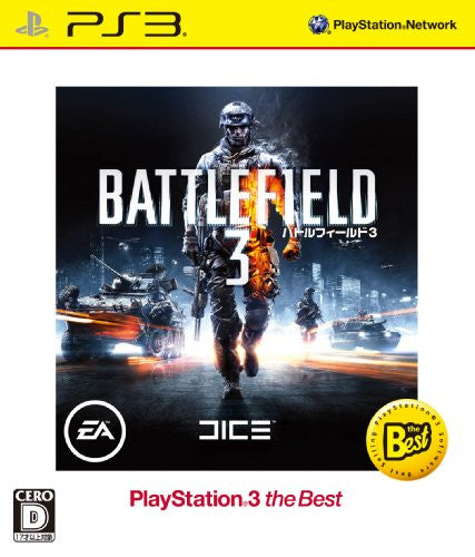 Image 1 for Battlefield 3 (Playstation 3 the Best)