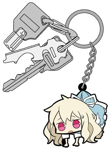 Image 3 for Mekaku City Actors - Kozakura Marry - Keyholder - Tsumamare (Cospa)