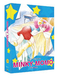 Emotion The Best Magical Princess Minky Momo DVD Box 3 - 1