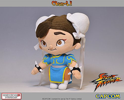 Image 9 for Street Fighter II - Chun-Li (Mamegyorai)