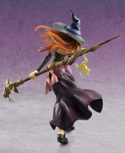 Image 4 for Dragon's Crown - Sorceress - Excellent Model - 1/7 (MegaHouse)