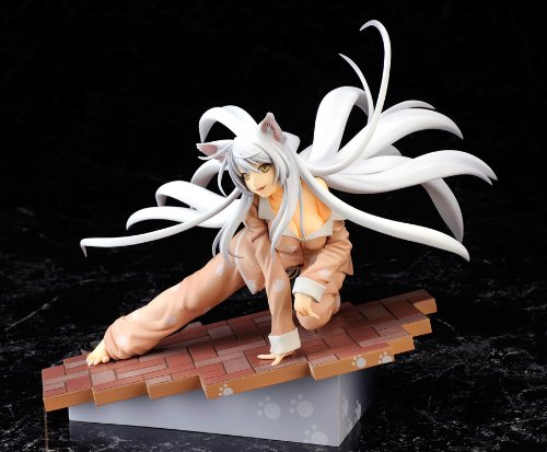 Image 3 for Bakemonogatari - Black Hanekawa - 1/7 (Alter)