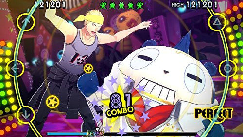 Image 3 for Persona 4: Dancing All Night