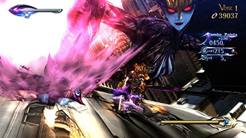 Image 2 for Bayonetta 2