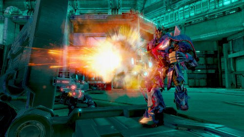 Image 2 for Transformers: Rise of the Dark Spark