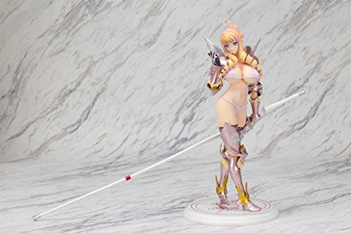 Walkure Romanze More & More - Bertille Althusser - 1/6 (A+)