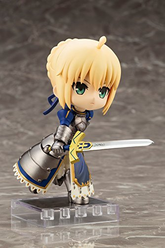 Image 9 for Fate/Grand Order - Saber - Cu-Poche