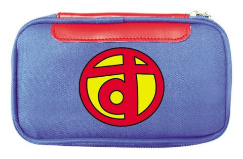 Image for Dr. Slump Carrying Case (Suppaman)