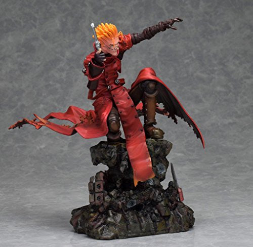 Image 8 for Trigun: Badlands Rumble - Vash the Stampede - 1/6 - Attack Ver. (Fullcock)