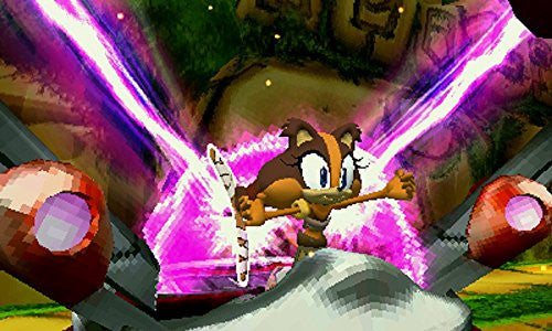Image 5 for Sonic Toon: Island Adventure