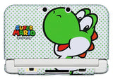 Thumbnail 4 for Rubber Coat Cover for 3DS LL (Yoshi)