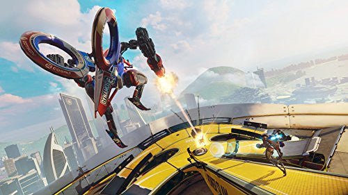 Image 4 for RIGS: Mechanized Combat League