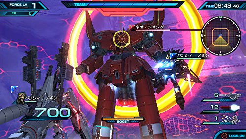 Image 2 for Mobile Suit Gundam Extreme VS Force