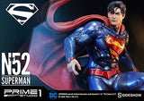 Thumbnail 6 for Justice League - Superman - Premium Masterline PMN52-01 - 1/4 - The New52! (Prime 1 Studio, Sideshow Collectibles)