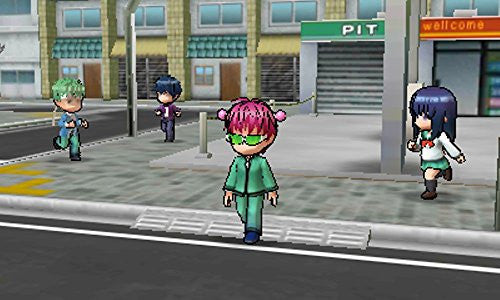 Image 4 for Saiki Kusuo no Sainan Shijou Saidai no Saina