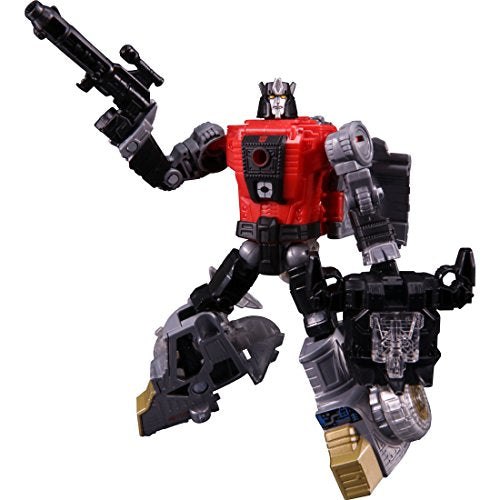 Transformers - Sludge - Power of the Primes PP-14 (Takara Tomy)