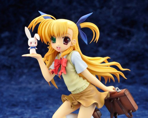 Image 7 for Mahou Shoujo Lyrical Nanoha ViVid - Takamachi Vivio - 1/7 (Alter)