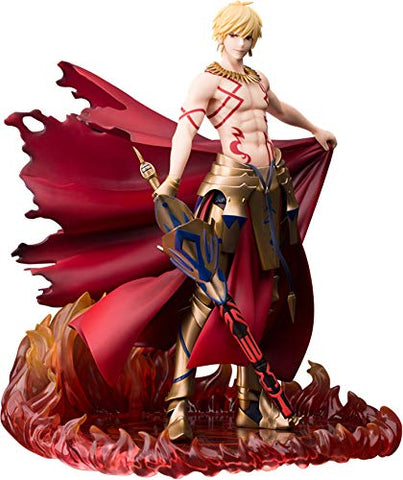 Fate/Grand Order - Gilgamesh - 1/8 - Archer (Good Smile Company, Myethos)