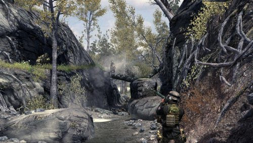 Image 3 for Call of Duty 4: Modern Warfare (Map Download Special Limited Edition)