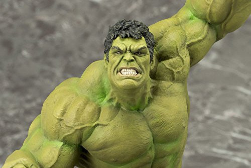 Image 5 for Avengers: Age of Ultron - Hulk - ARTFX+ - 1/10 (Kotobukiya)