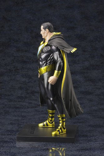 Image 9 for DC Universe - Justice League - Black Adam - DC Comics New 52 ARTFX+ - 1/10 (Kotobukiya)