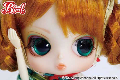 Image 4 for Pullip (Line) - Byul - Paradis - 1/6 (Groove)