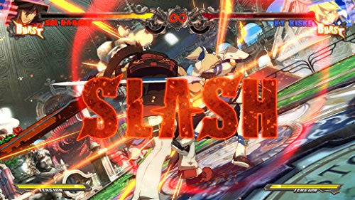 Image 7 for Guilty Gear Xrd -Sign-