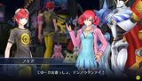 Thumbnail 7 for Digimon Story Cyber Sleuth