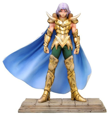 Image for Saint Seiya - Aries Mu - Saint Seiya Super Statue (Medicos Entertainment)